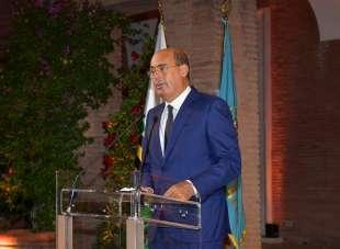 il presidente della regione lazio nicola zingaretti foto di bacco (2)