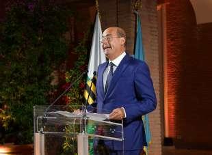 il presidente della regione lazio nicola zingaretti foto di bacco (3)