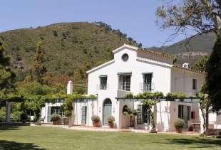la villa di marbella di zac goldsmith