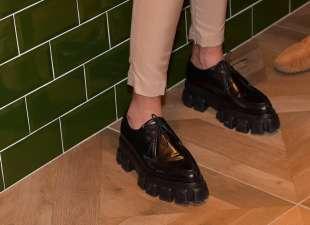 le scarpine di federico fashion style foto di bacco