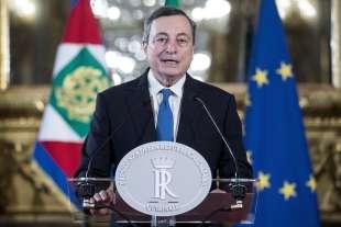 Mario Draghi 2