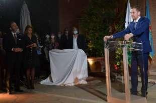 michael kretschmer presidente dello stato libero della sassonia foto di bacco (2)