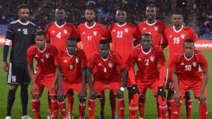 nazionale calcio sudan