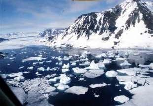scioglimento ghiacci artico 1