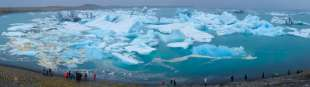 scioglimento ghiacci artico 4