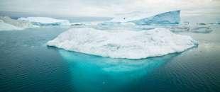 scioglimento ghiacci artico 8