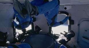 william shatner nello spazio 3