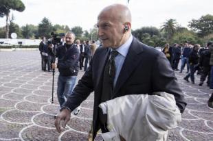 minzolini consiglio nazionale forza italia foto lapresse