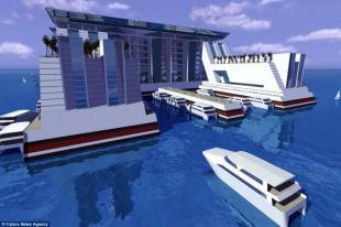 FREEDOM SHIP LA NAVE PIU GRANDE DEL MONDO