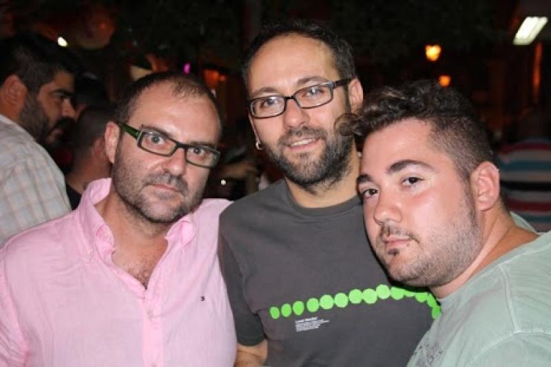 uomini muscolosi gay gay attivi roma