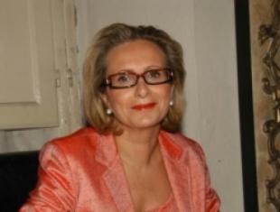 LUCIA CALVOSA