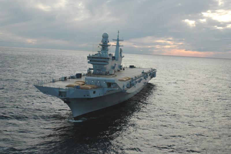 Nave cavour marina militare italiana dago fotogallery - Nave portaerei ...
