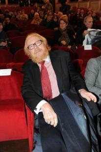 Paolo Guzzanti