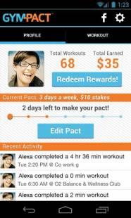 app gym pact 4