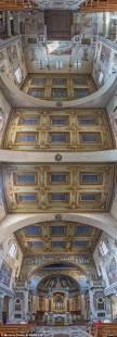 basilica di santa prassede a roma