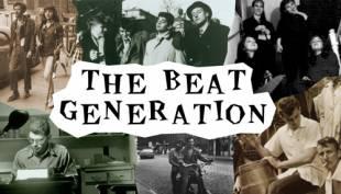 beat generation 7