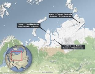 cratere misterioso in siberia 5