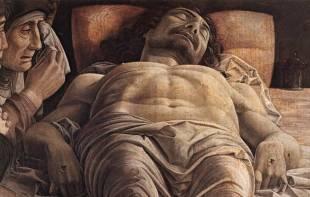 cristo del mantegna