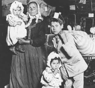 ellis island immigrati italiani 4