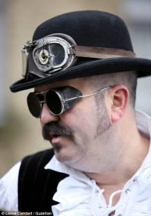 festival steampunk nello yorkshire 8
