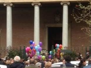 funerali giovanna fatello