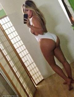 il culo di kim kardashian