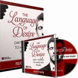 IL LIBRO LANGUAGE OF DESIRE
