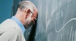 insegnanti precari