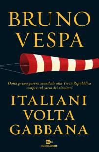 ITALIANI VOLTA GABBANA LIBRO DI BRUNO VESPA