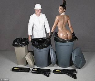 kim kardashian 7parodia