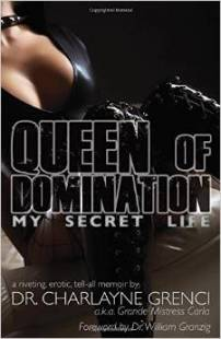 libro queen of domination