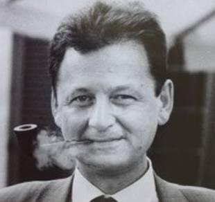 LUIGI BERNABO