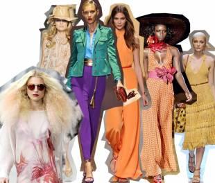 moda anni 70 6