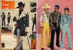 moda anni 70 8