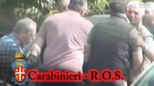 ndrangheta 40 arresti il giuramento 10