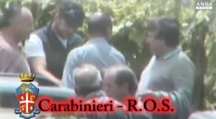 ndrangheta 40 arresti il giuramento 11