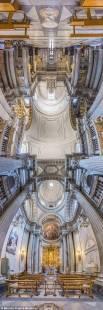 parrocchia santa maria portico campitelli