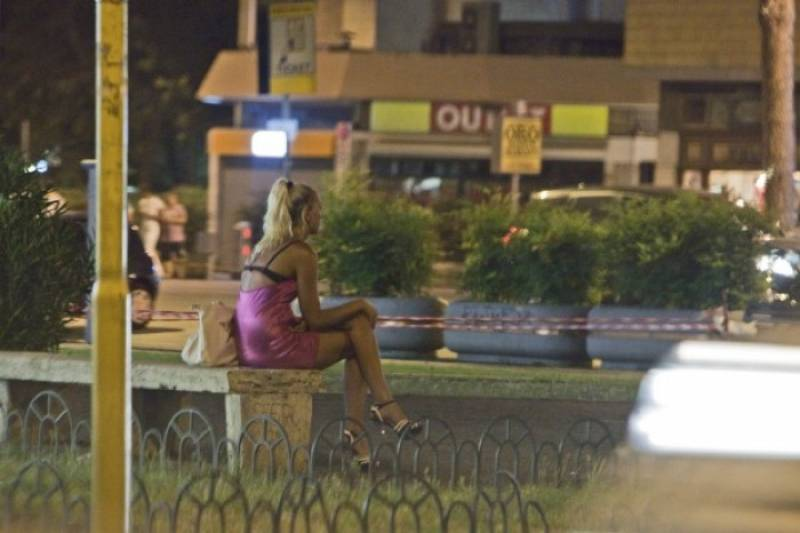 video di massaggiatrici prostituzione roma