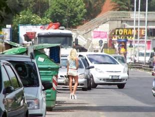 massaggio completo roma prostituzione in strada