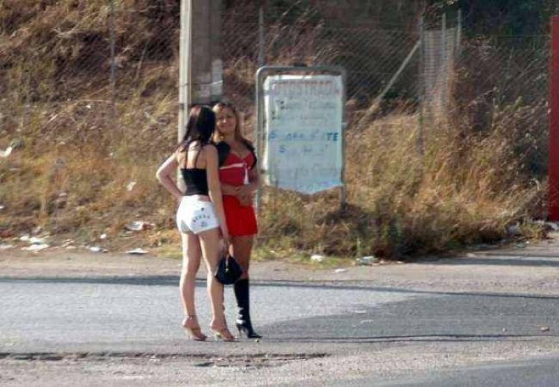 telefilm prostitute roma di giorno
