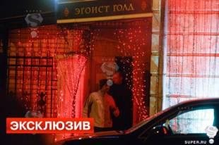 roma giocatori al night russo 1