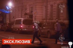 roma giocatori al night russo 2