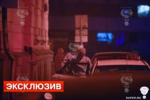 roma giocatori al night russo 5