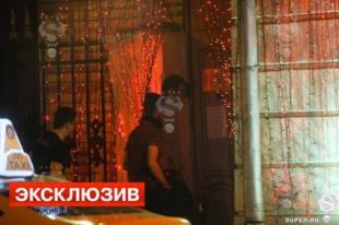 roma giocatori al night russo 6