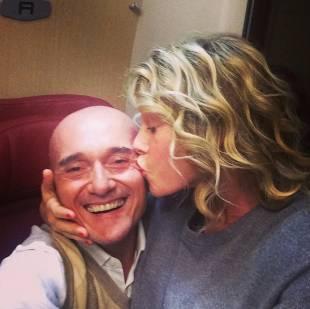 signorini debutta su instagram con alessia marcuzzi