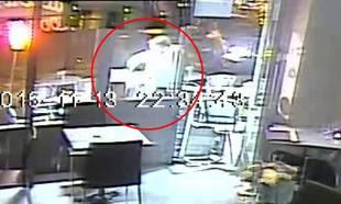 attentati a parigi assato al bistrot 11