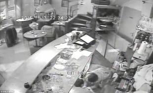 attentati a parigi assato al bistrot 9