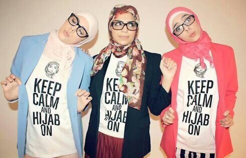 Fashion Hijab Dago Fotogallery