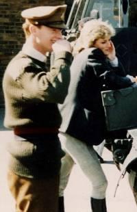 james hewitt e diana nel 1992