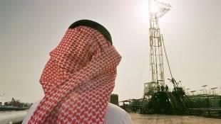 pozzi arabia saudita